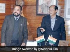 Nagaland Launches Online Permit For Tourists