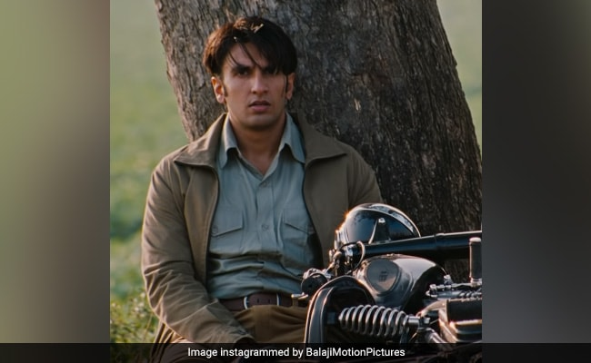 Ranveer Singh 'Stapled' His Stomach During Lootera Shoot. Here's The Backstory