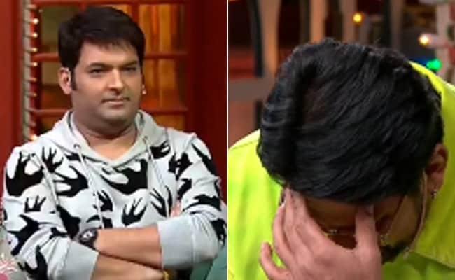 कपिल शर्मा के को-स्टार ने अरशद वारसी से पूछा ऐसा सवाल, सिर नीचे झुकाकर बैठ गए एक्टर- Video हुआ वायरल