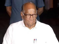 Sharad Pawar, Ramdas Athawale Among Seven Elected To Rajya Sabha