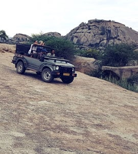 Sponsored: Jawai And Rohet Garh - Rajasthan's New Hotspots For Wildlife Lovers