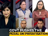 Video: Government's Massive Stake Sale: Who Will Benefit?