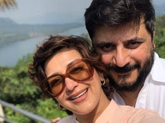Sonali Bendre On Husband Goldie Behl 'Before Cancer And After Cancer' In Anniversary Post