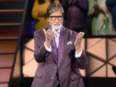 <i>Kaun Banega Crorepati 11</i>, Episode 55 Written Update: Amitabh Bachchan Asked This Contestant A Question Related To His 1983 Film <i>Coolie</i>