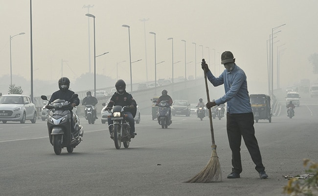 'Better To Get Explosives, Kill Everyone': Supreme Court On Delhi Pollution