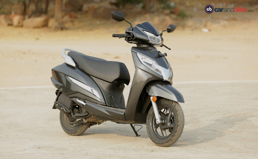 The deliveries for the 2019 Honda Activa 125 BS6 have already begun