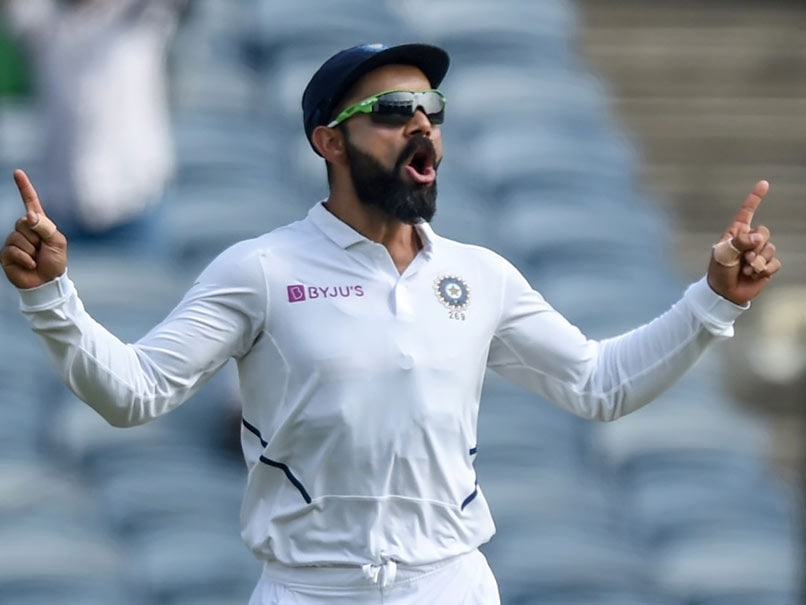 "Virat Kohli ""Most Searched"" Player By Fans Globally: Report"