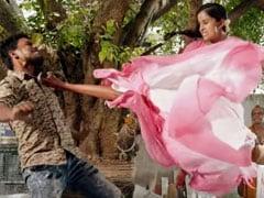 राम गोपाल वर्मा ने रिलीज किया भारत की पहली मार्शल आर्ट्स फिल्म का ट्रेलर तो अमिताभ बच्चन बोले- हमेशा की तरह रामू...