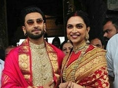 What Makes Deepika Padukone's Anniversary <i>Saree</i> Special