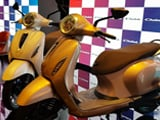 Video : Bajaj Chetak First look