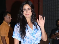 Channel Beach Vibes Like Katrina Kaif In Pretty Floral Outfits