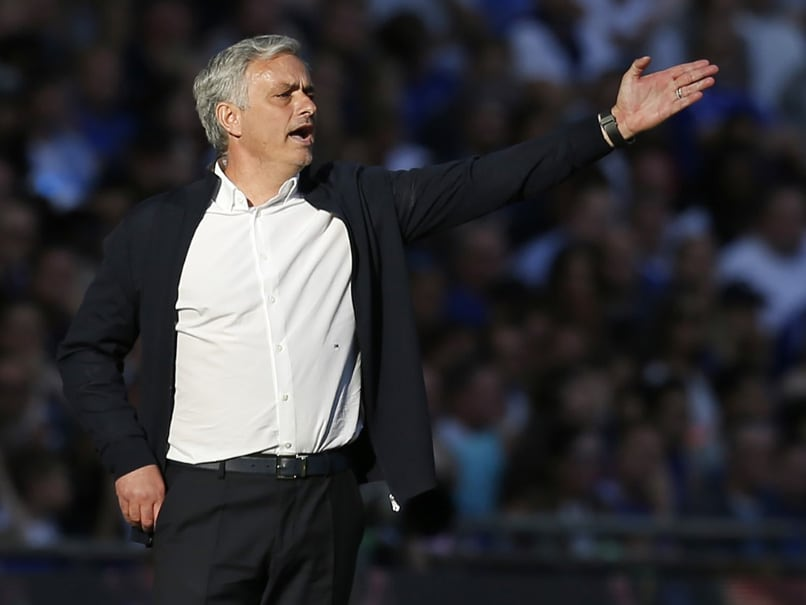 Premier League: Jose Mourinho Returns To The Fray As Manchester City Face Tough Chelsea Test