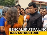 Video : Bengaluru's Kanakapura Road: Bumpy Drive To Future
