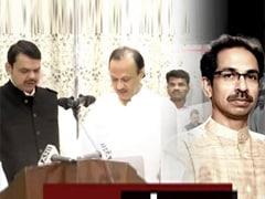 महाराष्ट्र: सत्ता के घमासान में 13 निर्दलीय और छोटे दलों के 16 विधायकों पर टिकी नजर
