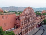Video : Sponsored: Jaipur Is A UNESCO World Heritage Site Now