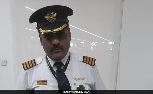 Delhi Man Impersonates Lufthansa Pilot To Skip Queue, Arrested: Officials