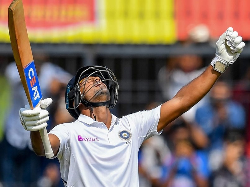 India vs Bangladesh: முதல் டெஸ்ட் இரண்டாவது நாள் முடிவில் இந்தியா 493/3