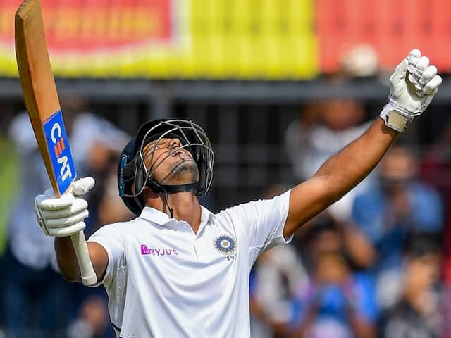 IND vs BAN, 1st Test: Here Mayank Agarwal left behind even Sir Don Bradman, First time happens this in history