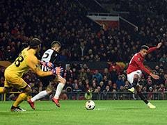 Europa League: Manchester United Enter Last 32, Celtic Down Lazio To Advance
