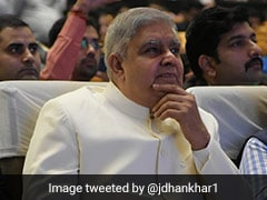 Bengal Governor Says Not Invited To Kolkata Film Festival