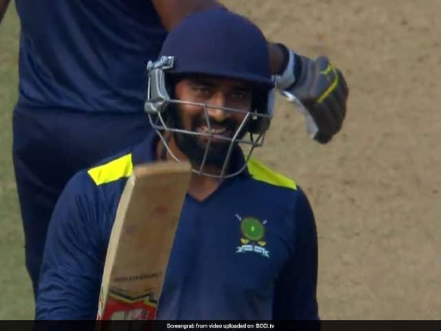 Meghalaya Batsman Scores 14-Ball Fifty, Fastest Ever In Syed Mushtaq Ali Trophy. Watch Video