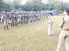 अयोध्या मामले के फैसले से पहले मध्यप्रदेश पुलिस सतर्क, कई जिलों में धारा 144 लागू