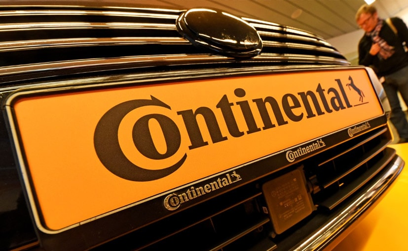 The restructuring is a further step by Continental to reorganise its business