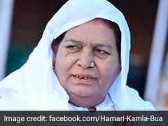Kamla Bua, First Eunuch Mayor Of Madhya Pradesh's Sagar, Dies