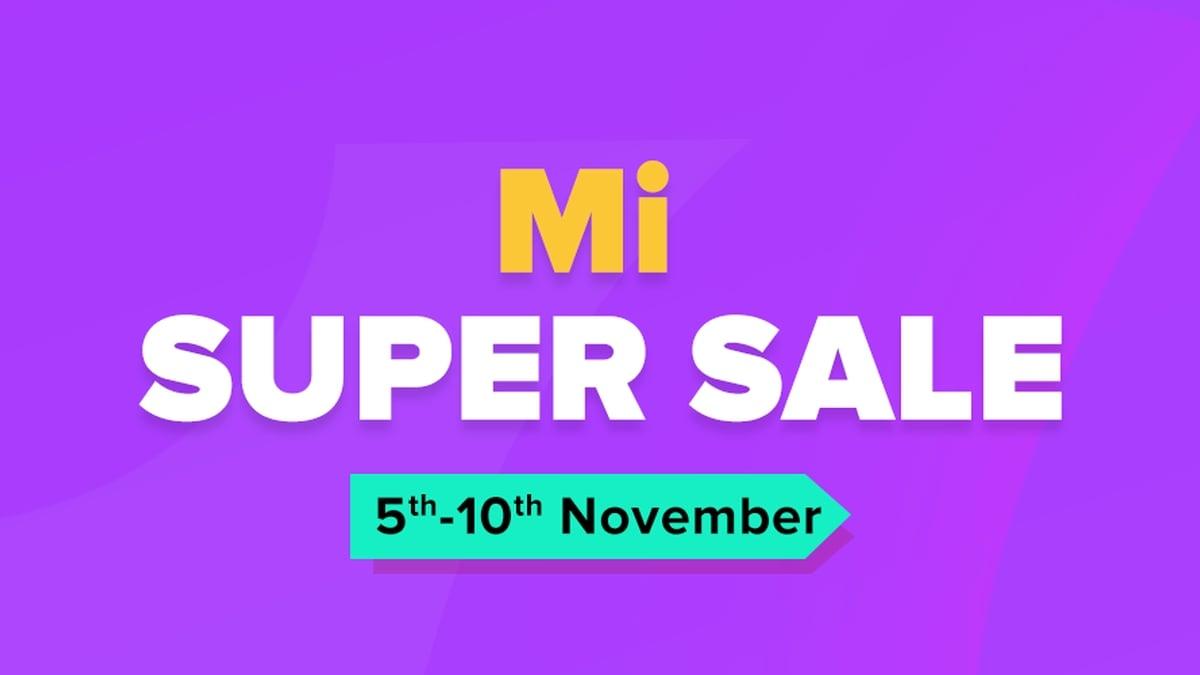 Mi Super Sale: Redmi K20 Pro, Poco F1 और Redmi Note 7 Pro सहित कई शाओमी फोन पर छूट
