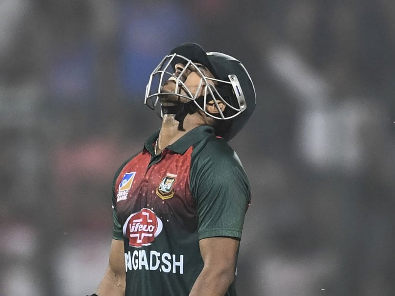 Two Bangladeshi player vomited during Delhi T20 match: Report