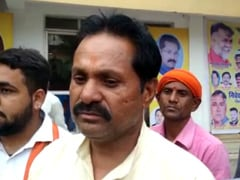 Madhya Pradesh Disqualified BJP MLA's Conviction Put On Hold By High Court