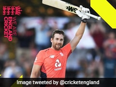 NZ vs ENG, 4th T20I: डेविड मलान और इयोन मोर्गन ने न्यूजीलैंड से चौथा टी20 मुकाबला छीना, बनाया यह रिकॉर्ड