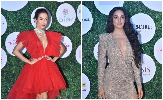 Malaika Arora To Kiara Advani, Transform Your Party Looks Like These Bollywood Stars