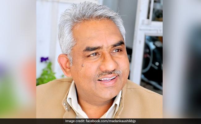 Uttarakhand Minister Madan Kaushik Tests Positive For COVID-19
