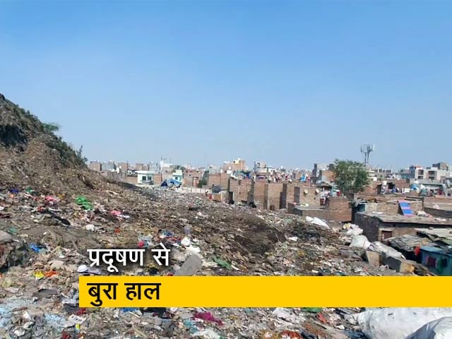 Videos : दिल्ली के बच्चों में फैल रही सांस की बीमारी और टीबी