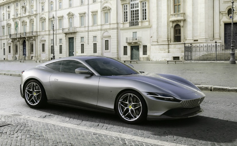 Ferrari Restarts Production At Maranello & Modena Plants In Full Capacity