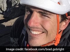 Renowned US Rock Climber, 31, Falls To Death While Rappelling Back Down