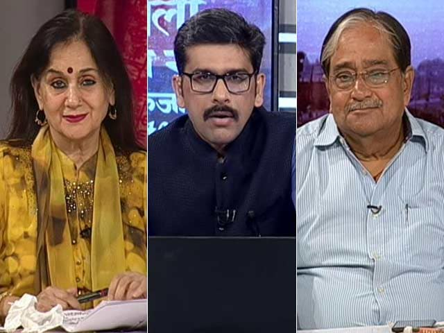 Video : 2.77 Acres' Title Suit Awarded In Favour Of Ram Lalla