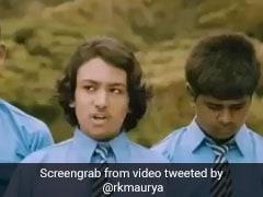 महाराष्ट्र की राजनीति पर मेल खाता ये फिल्मी सीन वायरल, तीन फेल स्टूडेंट्स ऐसे बने टॉपर, देखें Video