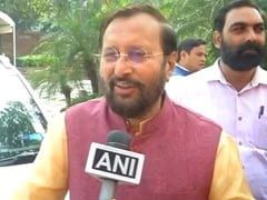 Arvind Kejriwal's Time Is Up, Delhi Polls Will Be Fought On Performance: Prakash Javadekar