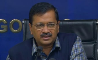 Odd-Even Ends Today. Arvind Kejriwal Says Will Review Extension On Monday