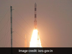 Developed Vikram Processor To Guide Future Rockets, Says ISRO Official