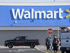 3 Dead In Shooting At Walmart In US: Report