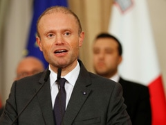 Malta PM To Resign Amid Protests Over Journalist's Murder Probe