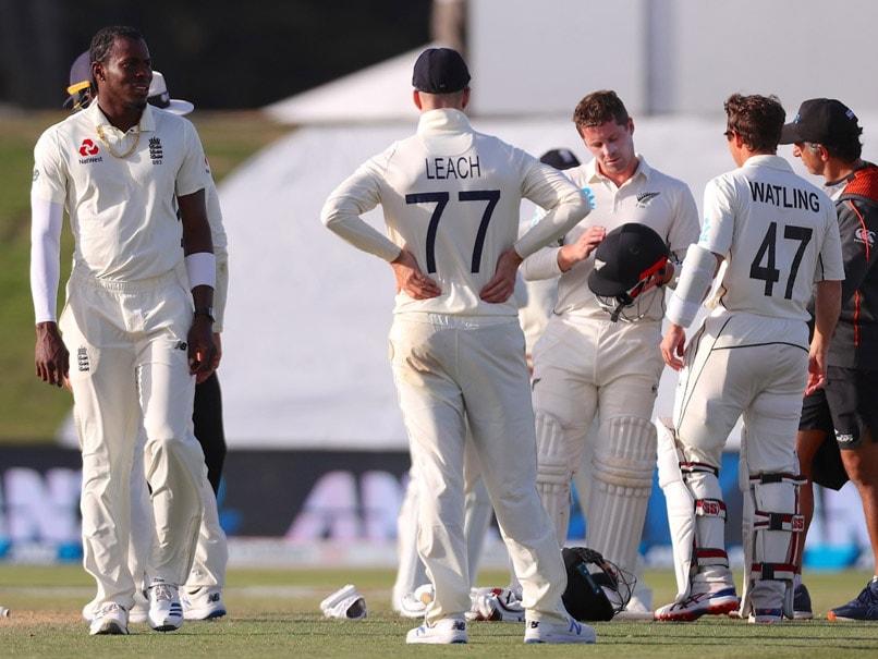 New Zealand vs England: New Test Venue Under Scrutiny As Kane Williamson, Henry Nicholls Fall Foul