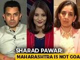 Video : <i>Mahabharat</i> For Maharashtra