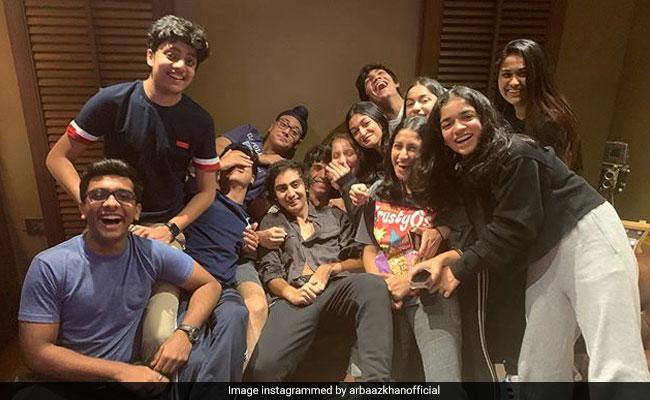 'Our First Born': How Malaika Arora, Arbaaz Khan Made Son Arhaan's 17th Birthday Special