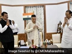 शिवसेना ने BJP पर साधा निशाना- जिसने 25 साल पुराने मित्र को छोड़ दिया वह अजित पवार का...