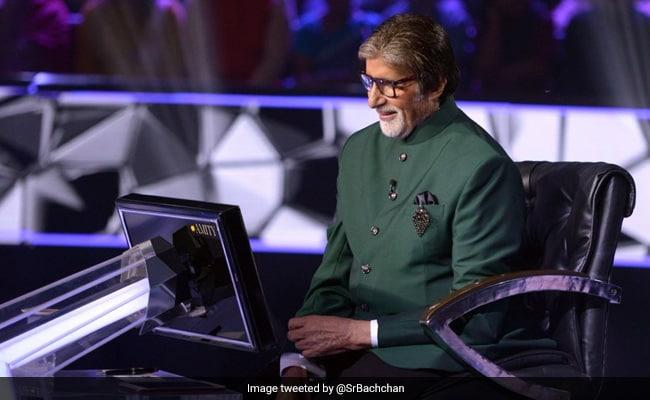 Kaun Banega Crorepati 11, Episode 62 Written Update: Amitabh Bachchan Was Impressed By This Contestant