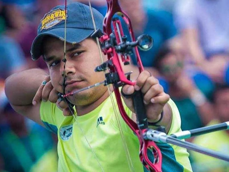 Archery: Abhishek-Jyoti combine claims compound mixed pair gold at Asian Championships